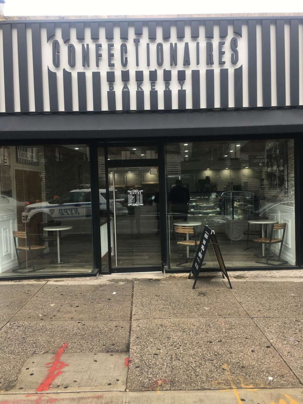 Confectionaires - bakery  | Photo 3 of 10 | Address: 2961 Webster Ave, Bronx, NY 10458, USA