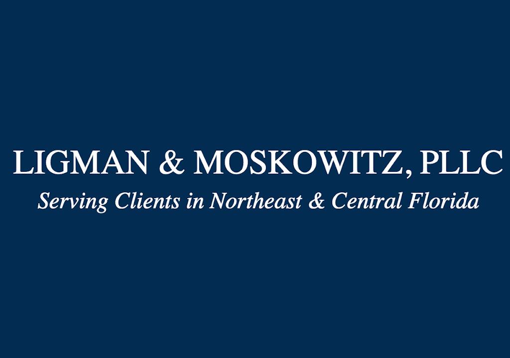 Ligman & Moskowitz, PLLC - lawyer  | Photo 3 of 8 | Address: 1 Sleiman Pkwy suite 210-a, Jacksonville, FL 32216, USA | Phone: (904) 371-2999