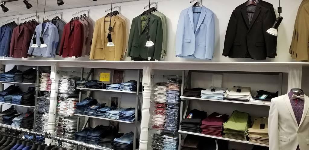 Tana Alena Fashion and Tailor - clothing store  | Photo 3 of 5 | Address: 4188 E 14 Mile Rd, Warren, MI 48092, USA | Phone: (586) 939-8000