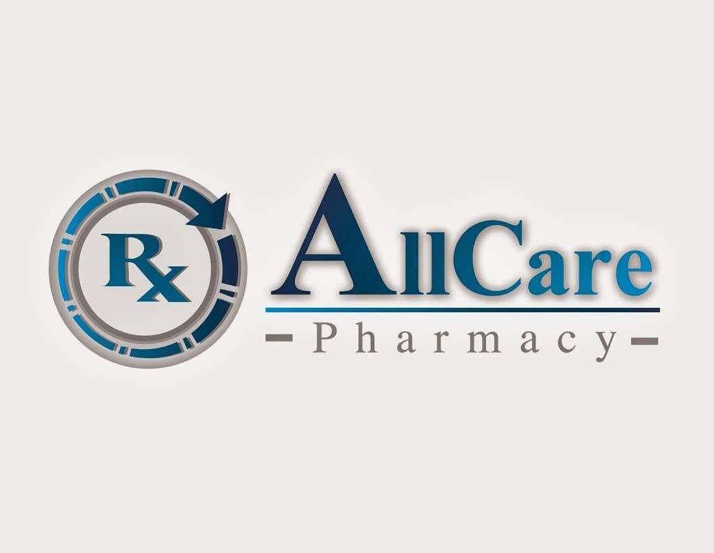 Allcare Pharmacy - pharmacy  | Photo 2 of 3 | Address: 11028 Lower Azusa Rd, El Monte, CA 91731, USA | Phone: (626) 442-8135