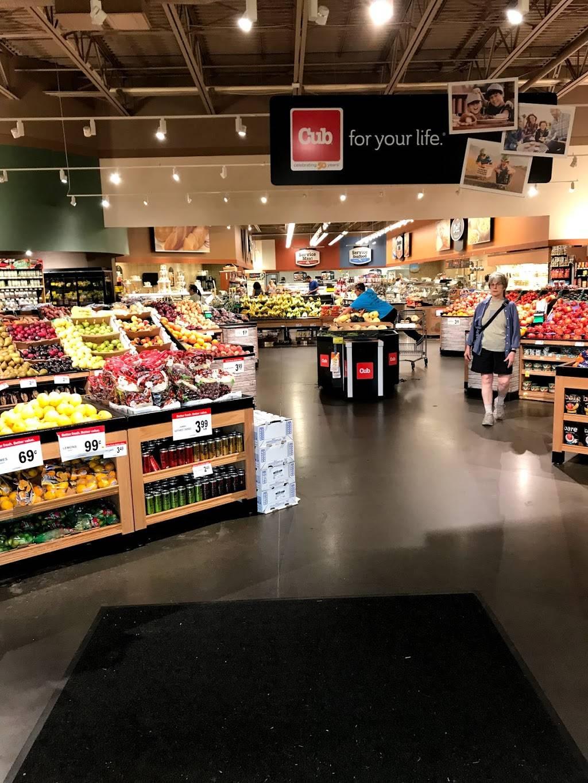 Cub Foods - pharmacy  | Photo 8 of 10 | Address: 1201 Larpenteur Ave W, Roseville, MN 55113, USA | Phone: (651) 488-1825