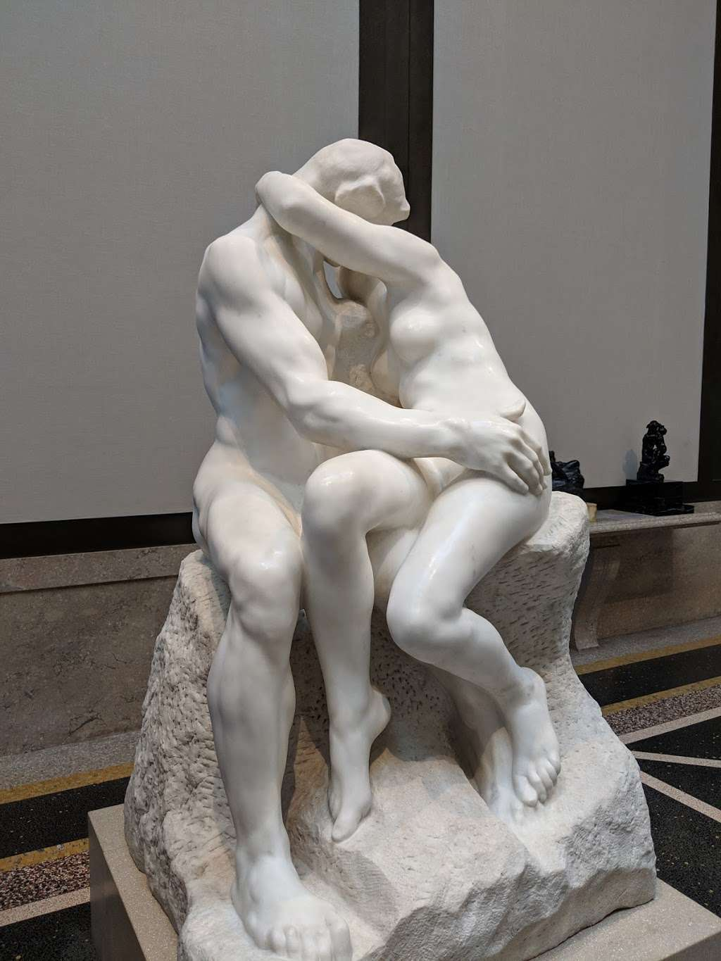 Rodin Museum - museum  | Photo 5 of 10 | Address: 2151 Benjamin Franklin Pkwy, Philadelphia, PA 19130, USA | Phone: (215) 763-8100