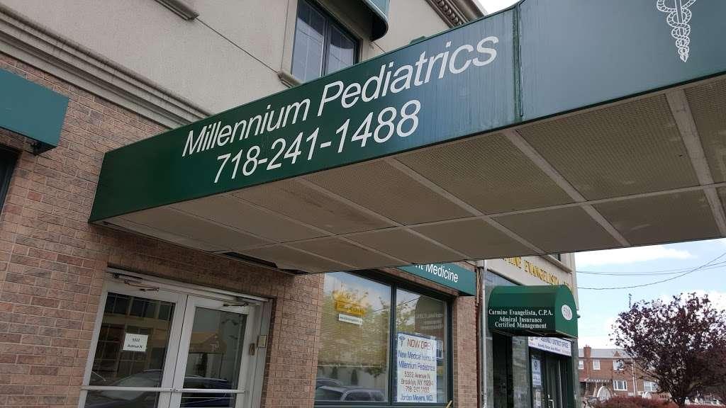 Martin Slavin MD - doctor  | Photo 1 of 3 | Address: 1583 E 66th St, Brooklyn, NY 11234, USA | Phone: (718) 444-7040