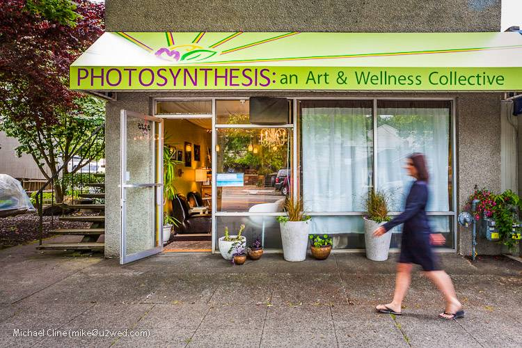 Photosynthesis: An Artist and Wellness Collective - health  | Photo 1 of 1 | Address: 3225 California Ave SW, Seattle, WA 98116, USA | Phone: (206) 651-4627