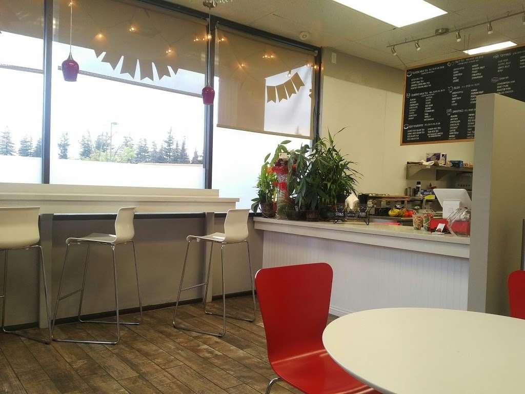ThirsTea - cafe    Photo 1 of 10   Address: 6585 Commerce Blvd, Rohnert Park, CA 94928, USA   Phone: (707) 303-7868