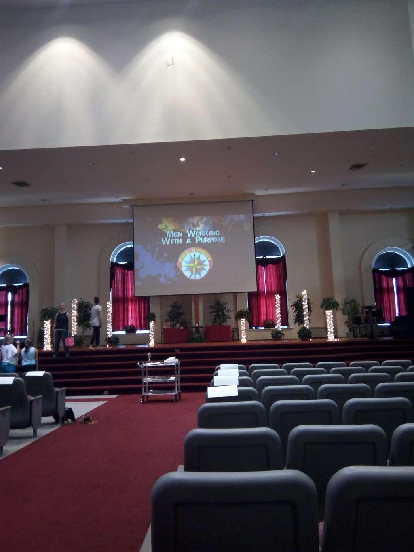 Crossroads Worship Center Church - church  | Photo 1 of 10 | Address: 190 Lambs Rd, Sewell, NJ 08080, USA | Phone: (856) 589-8900
