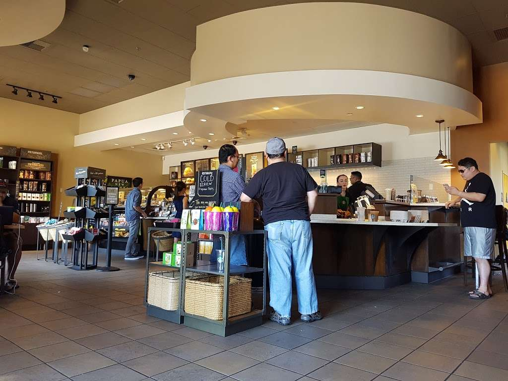Starbucks - cafe  | Photo 1 of 10 | Address: 6364 Irvine Blvd, Irvine, CA 92620, USA | Phone: (949) 786-0825