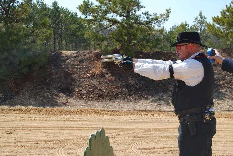 New Jersey Firearms Academy - health  | Photo 2 of 9 | Address: 174 Danforth Ave, Jersey City, NJ 07305, USA | Phone: (201) 386-9451