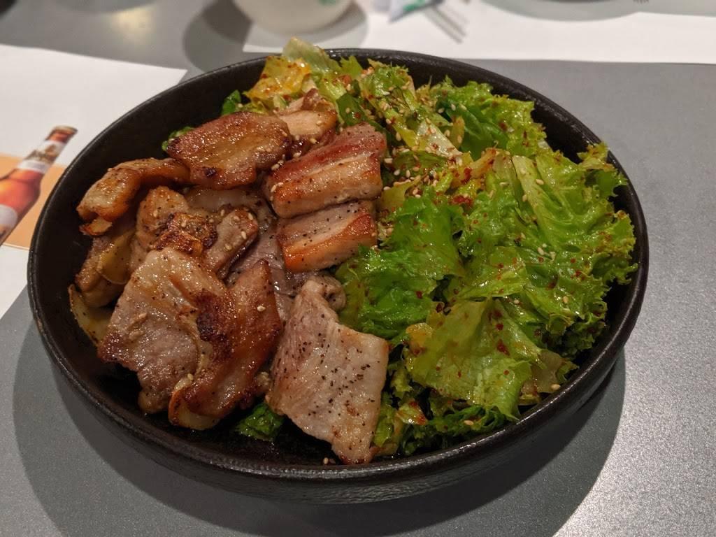 Soyo Korean Restaurant - restaurant    Photo 9 of 9   Address: 7775 S Rainbow Blvd # 105, Las Vegas, NV 89139, USA   Phone: (702) 897-7696