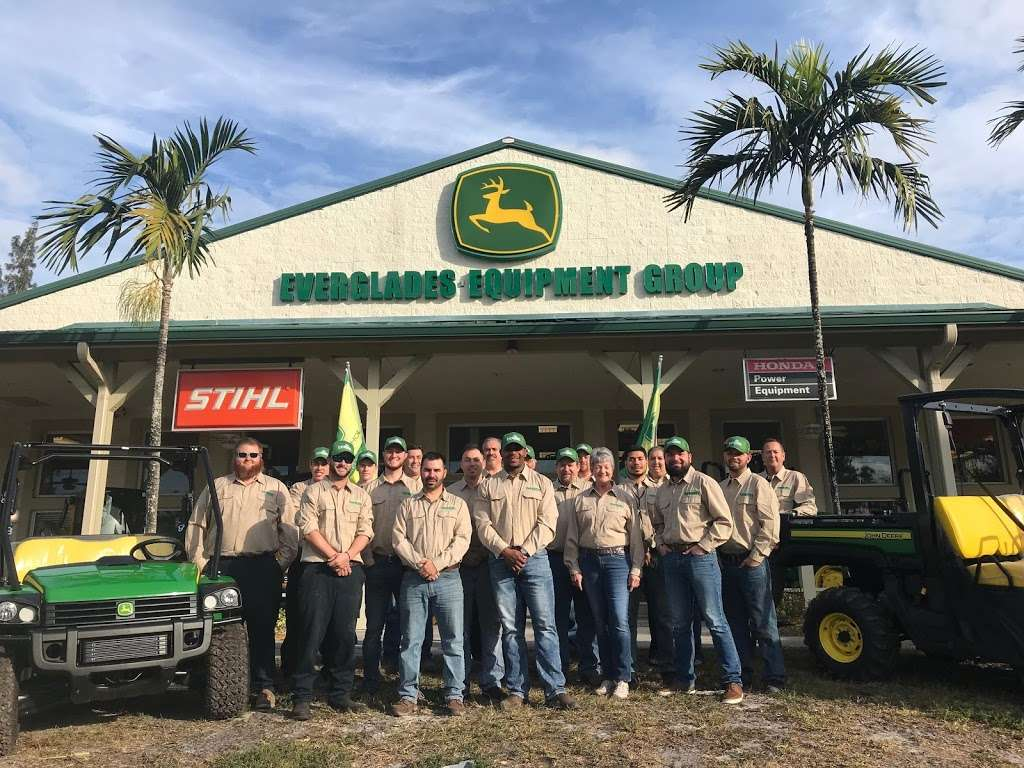 Everglades Equipment Group - store  | Photo 9 of 10 | Address: 13295 Southern Blvd, Loxahatchee, FL 33470, USA | Phone: (561) 784-4000