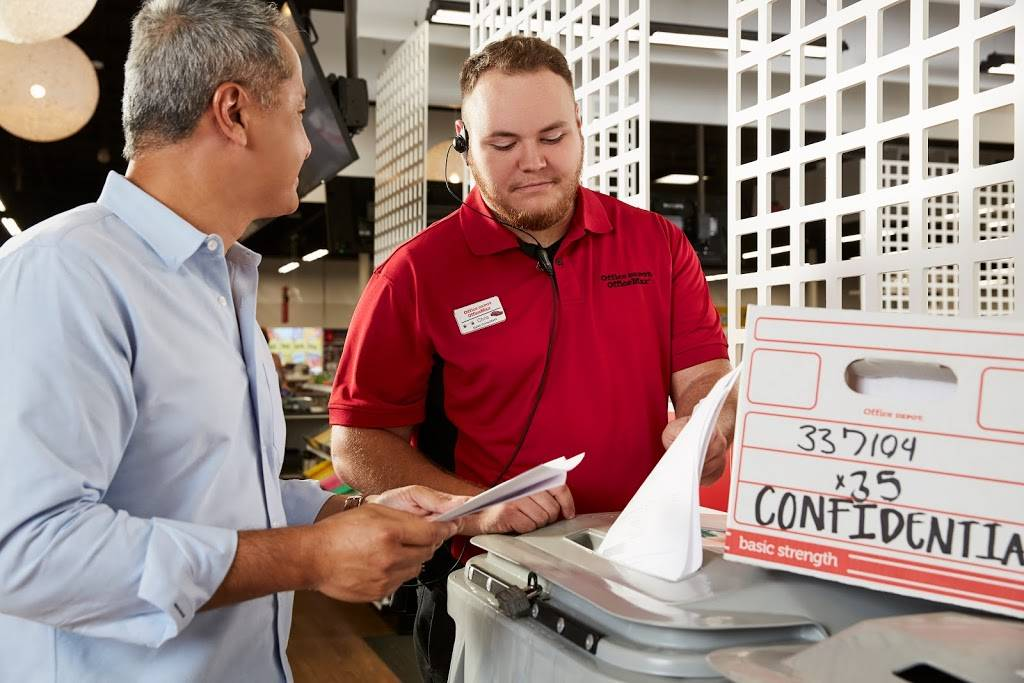 Office Depot Print & Copy Services - store  | Photo 2 of 6 | Address: 2503 I-20 Frontage Rd, Grand Prairie, TX 75052, USA | Phone: (469) 212-0820