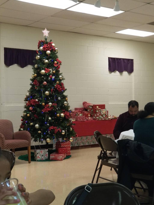 First Baptist Church Centralia - church  | Photo 1 of 1 | Address: 2920 Kingsdale Rd, Richmond, VA 23237, USA | Phone: (804) 714-0297