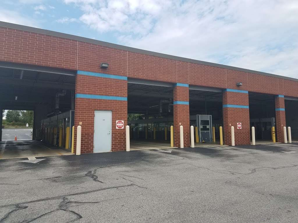Vehicle Emissions Inspection Program Station - car repair  | Photo 1 of 10 | Address: 5900 Erdman Ave, Baltimore, MD 21205, USA | Phone: (410) 768-7000