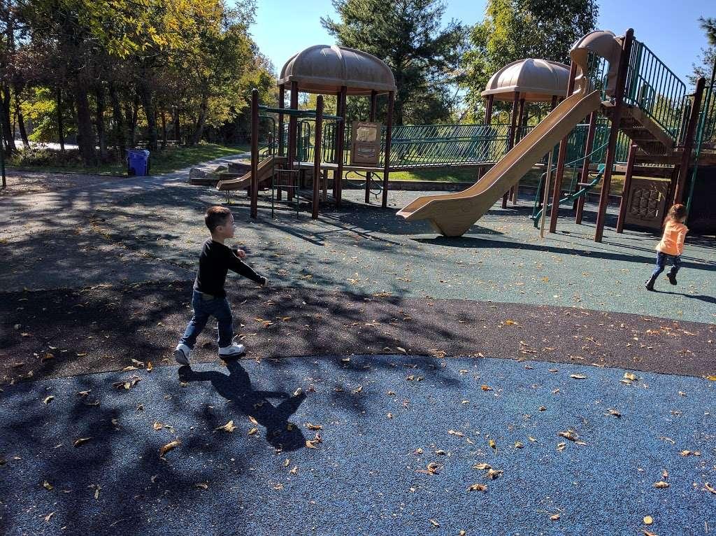 Rockburn Park Playground - park  | Photo 9 of 10 | Address: 6105 Rockburn Branch Park Rd, Elkridge, MD 21075, USA | Phone: (410) 313-4700