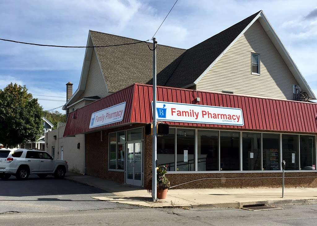 Family Pharmacy of Carbondale - pharmacy  | Photo 1 of 3 | Address: 70 N Church St, Carbondale, PA 18407, USA | Phone: (570) 281-6300