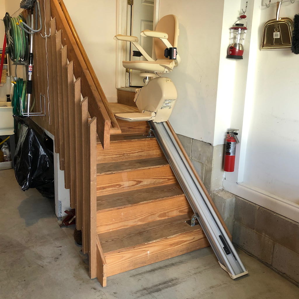 Stairlifts Pro Installation and Repair - car rental  | Photo 8 of 10 | Address: 260 E Westfield Ave, Roselle Park, NJ 07204, USA | Phone: (718) 915-7743