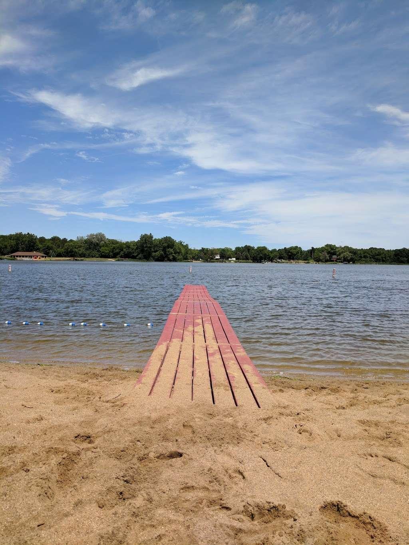 Salem Community Park - park  | Photo 5 of 10 | Address: 256th Ave, Salem, WI 53168, USA