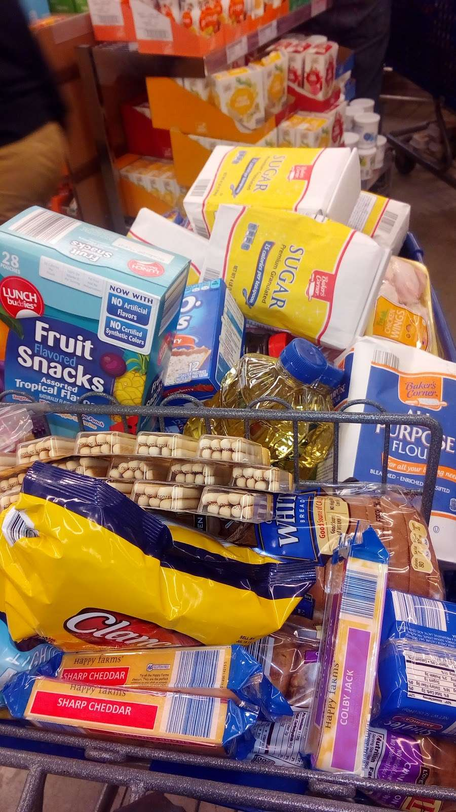 ALDI - supermarket  | Photo 9 of 10 | Address: 3006 Third Ave, Bronx, NY 10455, USA | Phone: (855) 955-2534