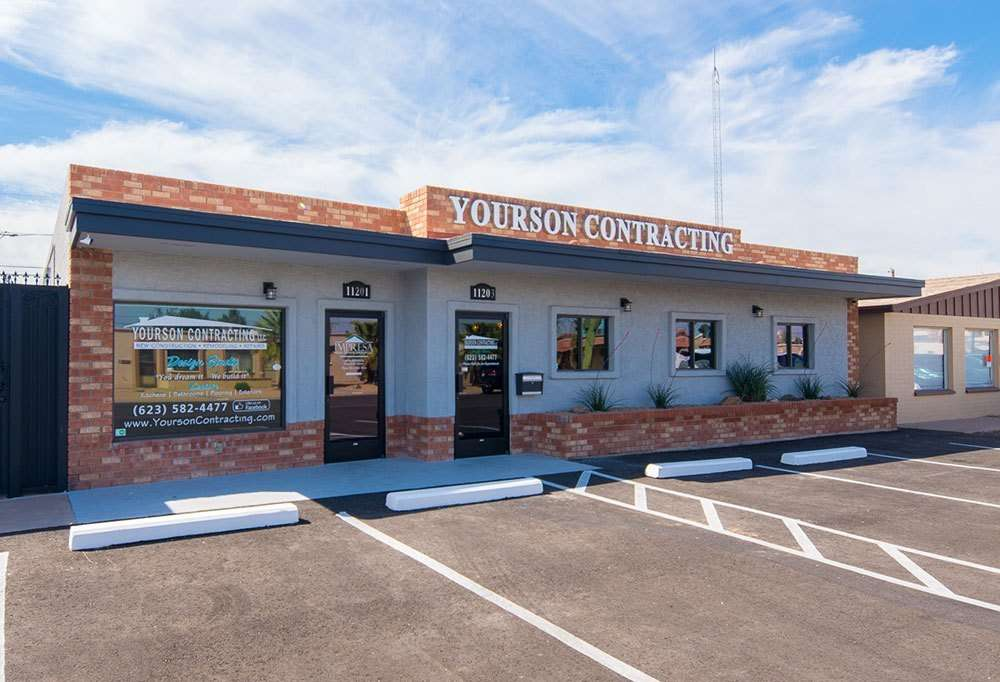 Yourson Contracting LLC - roofing contractor  | Photo 1 of 10 | Address: 11203 W Nevada Ave, Youngtown, AZ 85363, USA | Phone: (623) 582-4477