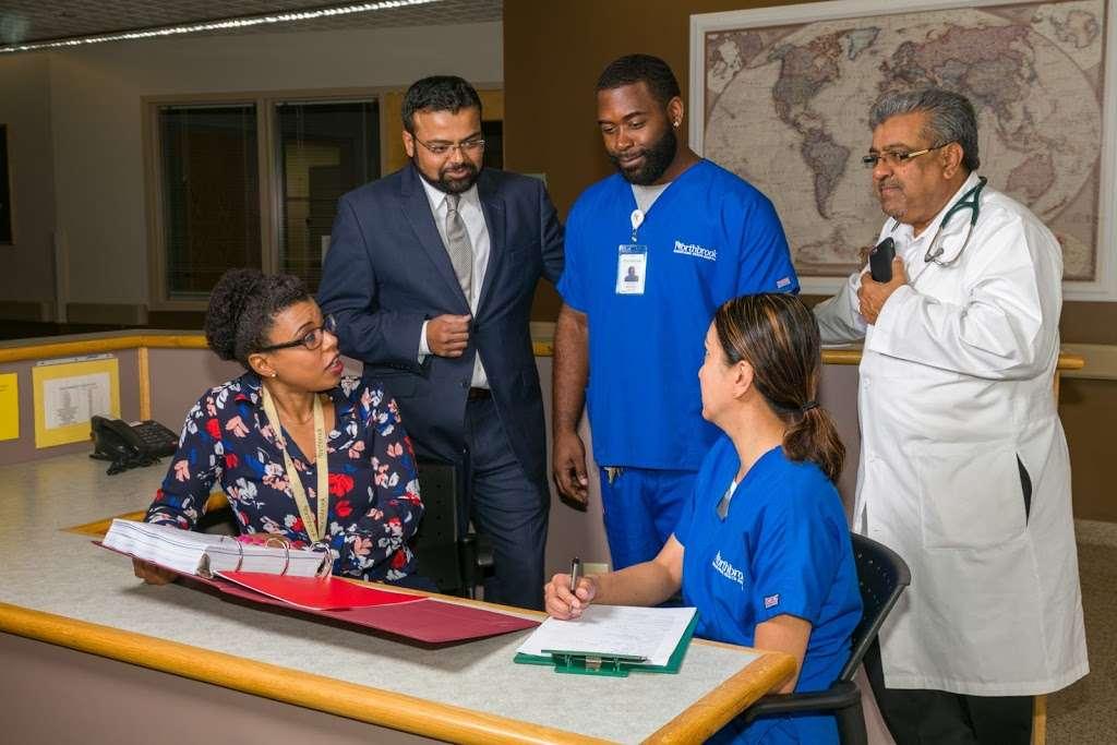 Northbrook Behavioral Health Hospital - hospital    Photo 5 of 6   Address: 425 Woodbury - Turnersville Rd, Blackwood, NJ 08012, USA   Phone: (856) 374-6500