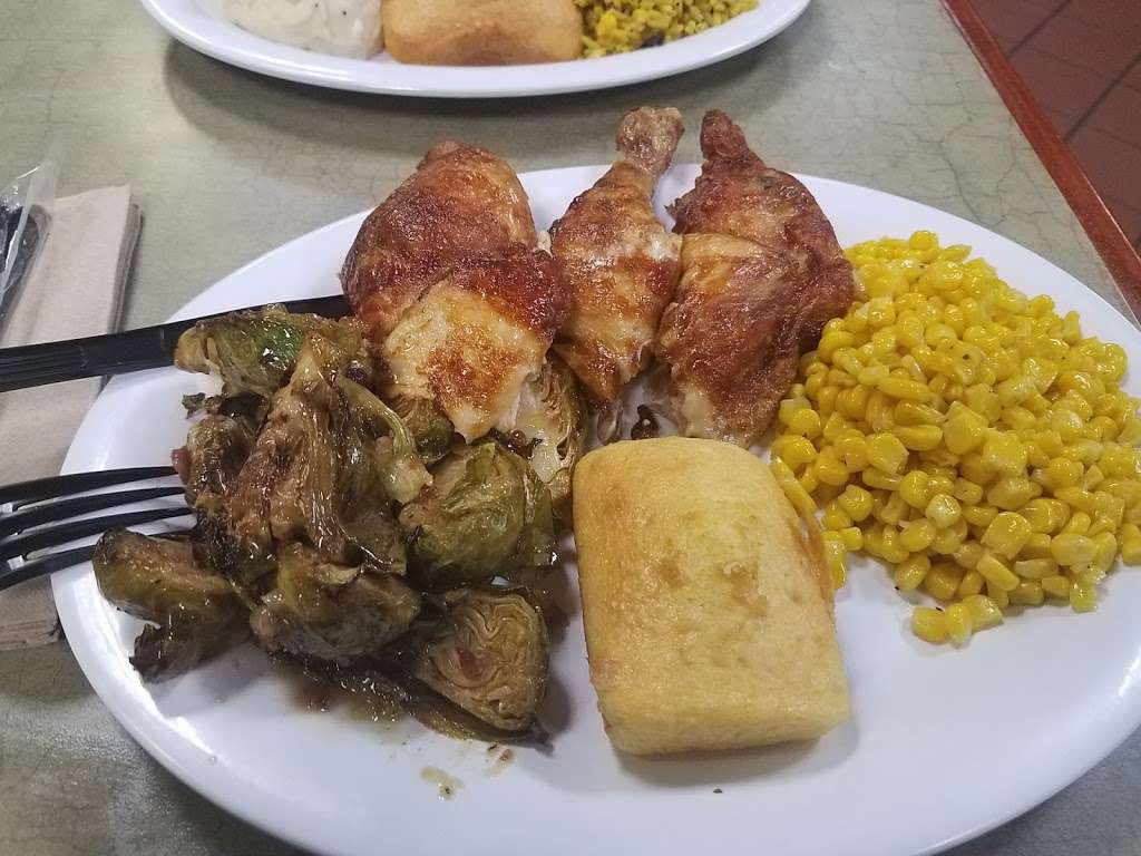 Boston Market - restaurant  | Photo 7 of 10 | Address: 21-20 Broadway, Fair Lawn, NJ 07410, USA | Phone: (201) 794-2100