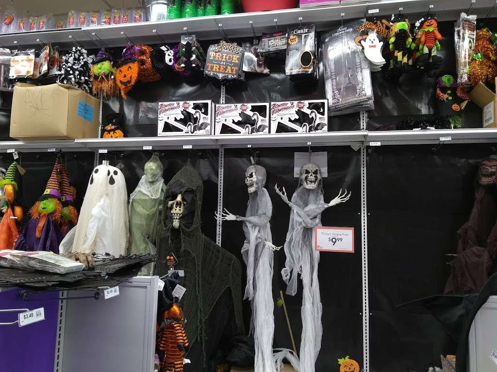 Party City - clothing store  | Photo 7 of 10 | Address: 8 Allstate Rd, Dorchester, MA 02125, USA | Phone: (617) 442-2105