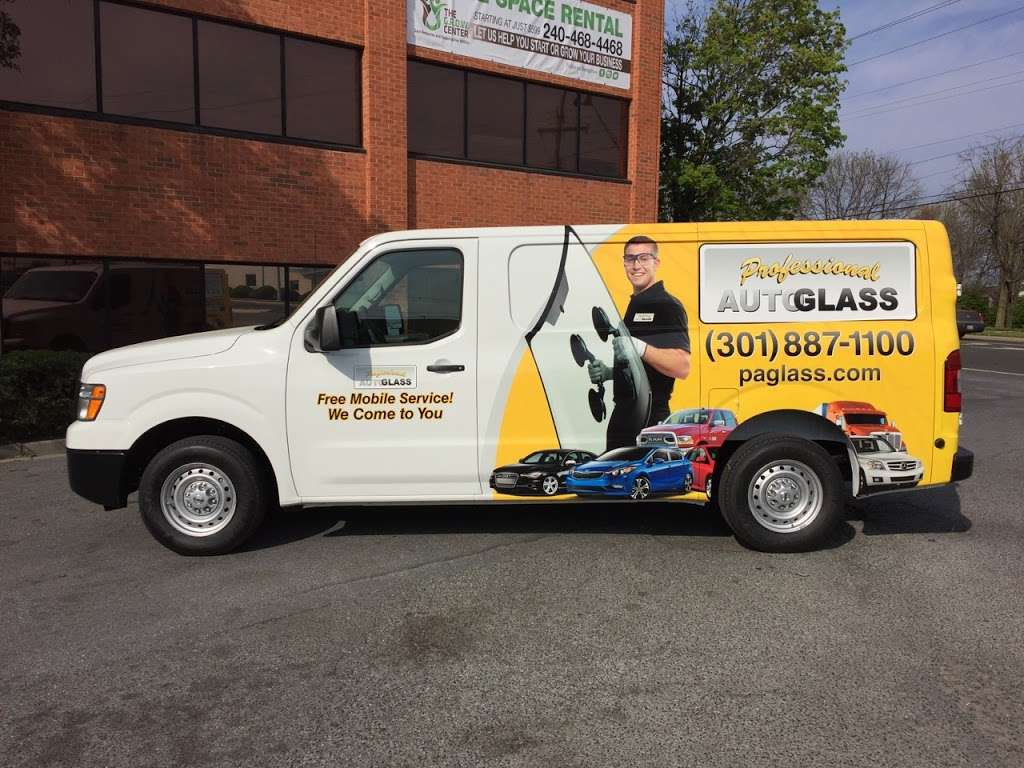 Professional Auto Glass - car repair  | Photo 6 of 6 | Address: 5601 Kenilworth Ave, Riverdale, MD 20737, USA | Phone: (301) 887-1100