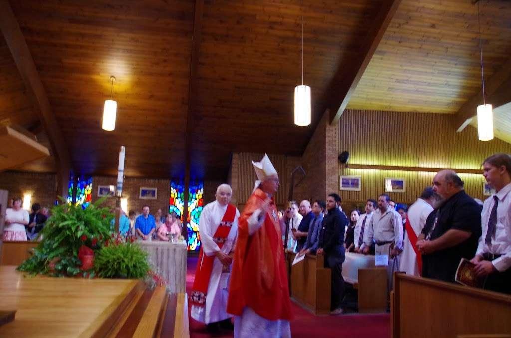 Sacred Heart Catholic Church - church  | Photo 3 of 3 | Address: 201 Bach St, La Porte, IN 46350, USA | Phone: (219) 362-2815