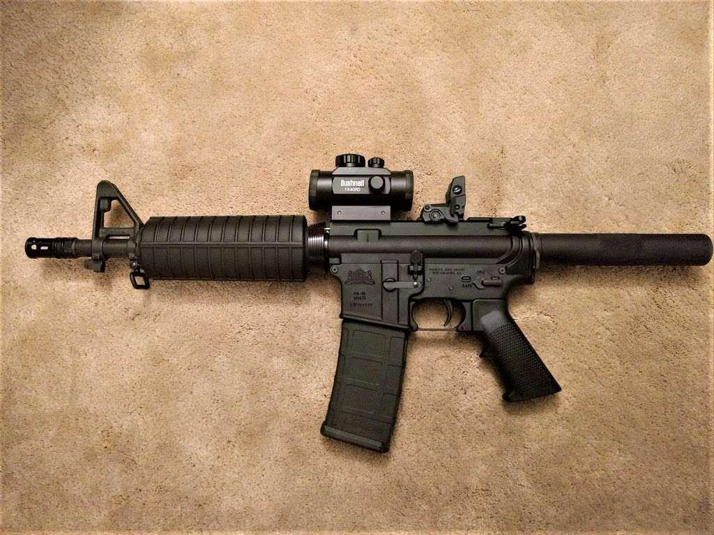 Sammy Ds Discount Arms - store    Photo 9 of 10   Address: 1807, 4850 W North Ln, Glendale, AZ 85302, USA   Phone: (480) 490-8251