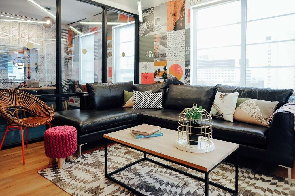 WeWork - real estate agency  | Photo 1 of 10 | Address: 8 W 126th St, New York, NY 10027, USA | Phone: (646) 491-9060