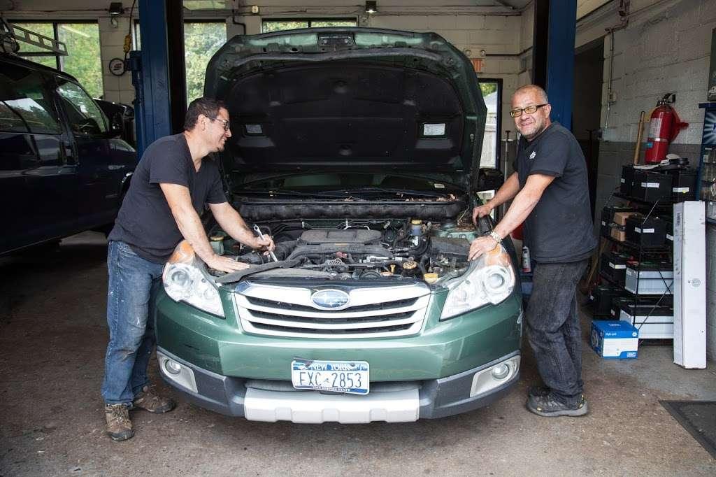 123 AUTO REPAIR INC. - car repair    Photo 6 of 10   Address: 390 Smith Ridge Rd, South Salem, NY 10590, USA   Phone: (914) 533-7700