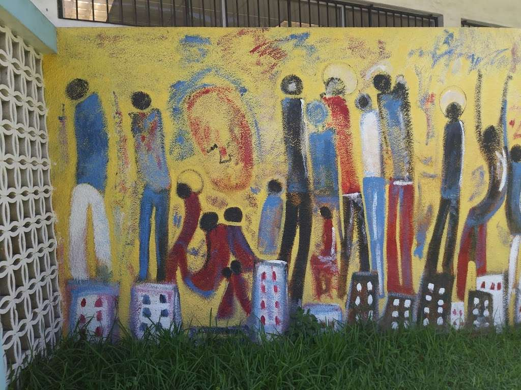 Culmer Overtown Branch Library - library  | Photo 3 of 9 | Address: 350 NW 13th St, Miami, FL 33136, USA | Phone: (305) 579-5322