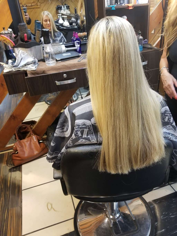 Wild Hairs Salon - hair care  | Photo 8 of 10 | Address: 508 Denise Ct, Williamstown, NJ 08094, USA | Phone: (856) 629-4712