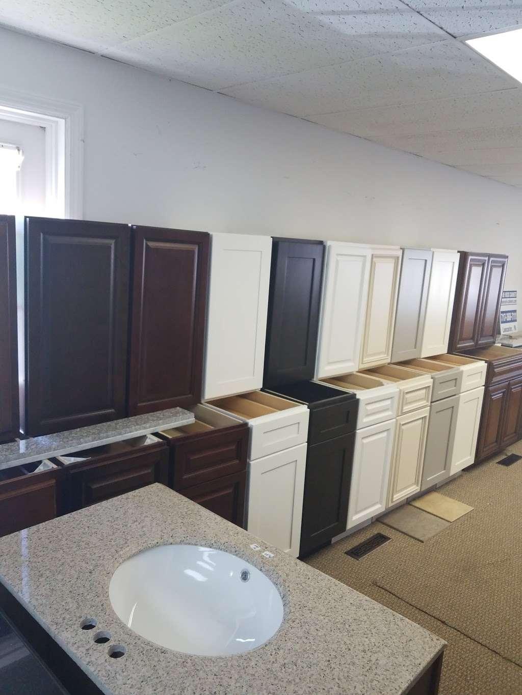 Blue Rock-Cabinets - furniture store  | Photo 1 of 10 | Address: 677 Estelle Dr, Lancaster, PA 17601, USA | Phone: (717) 368-7111