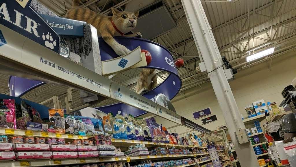 PetSmart - veterinary care  | Photo 7 of 10 | Address: 170 Marketplace Blvd, Hamilton Township, NJ 08691, USA | Phone: (609) 585-4418