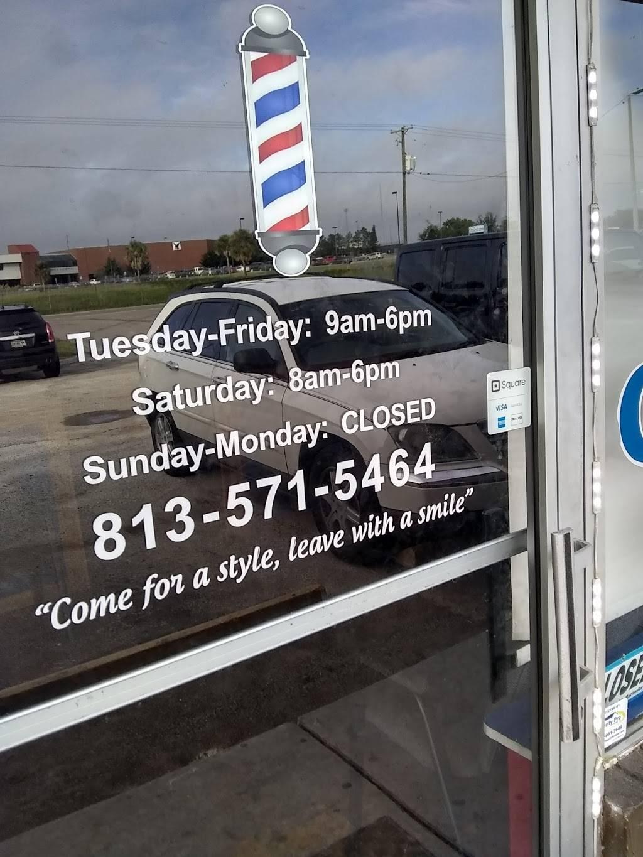T Ks Custom Cuts - hair care  | Photo 1 of 1 | Address: 12027 US-92, Seffner, FL 33584, USA | Phone: (813) 571-5464