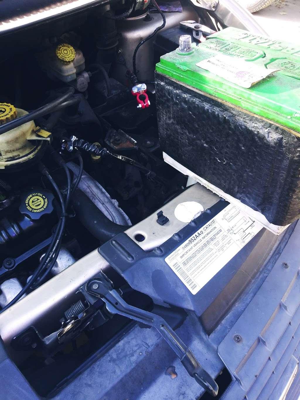 AMF $35 CAR BATTERIES - car repair    Photo 7 of 10   Address: 2412 Elizabeth Ln, Seagoville, TX 75159, USA   Phone: (214) 884-6418