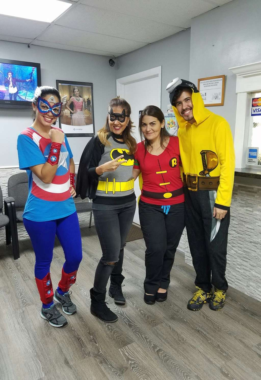Family Dental Care - dentist    Photo 3 of 3   Address: 1600 FL-7 #400, Fort Lauderdale, FL 33313, USA   Phone: (954) 581-9228