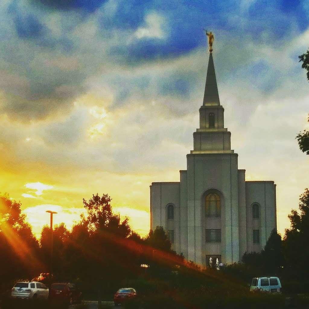 The Church of Jesus Christ of Latter-day Saints - church  | Photo 5 of 8 | Address: 6751 NE 70th St, Kansas City, MO 64119, USA | Phone: (816) 452-2957