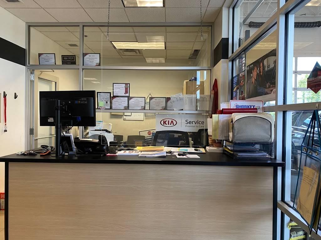 Jim Shorkey Kia Service - car repair  | Photo 1 of 3 | Address: 12900 US-30, Irwin, PA 15642, USA | Phone: (724) 419-4310