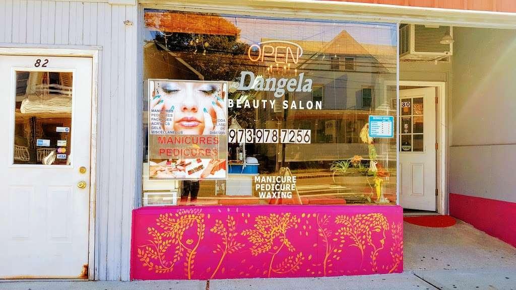 Dangela Beauty Salon - hair care  | Photo 3 of 10 | Address: 80 N Sussex St, Dover, NJ 07801, USA | Phone: (973) 978-7256