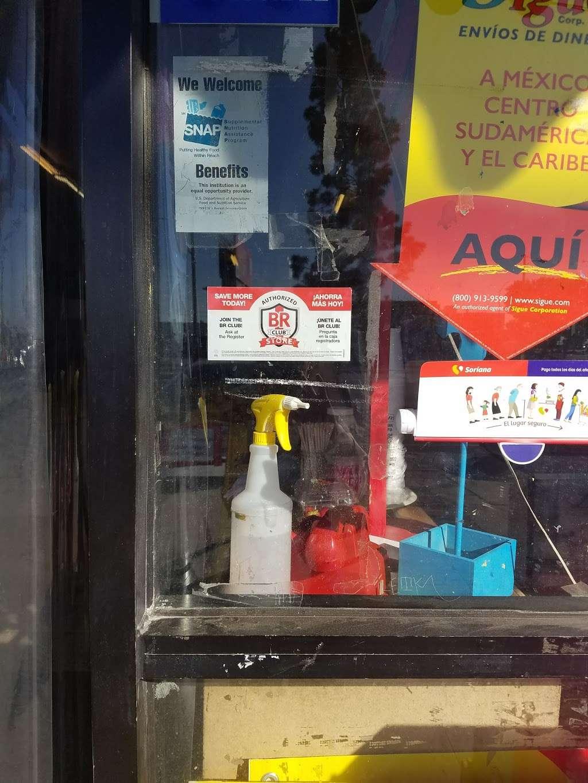 El Guerrero Carniceria - store  | Photo 5 of 5 | Address: 11416 Vermont Ave, Los Angeles, CA 90044, USA | Phone: (323) 242-9343
