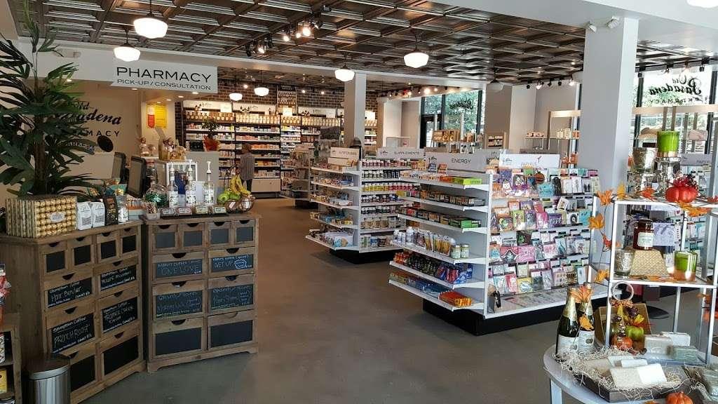 Old Pasadena Pharmacy - pharmacy  | Photo 5 of 10 | Address: 155 S De Lacey Ave #1000, Pasadena, CA 91105, USA | Phone: (626) 844-5000