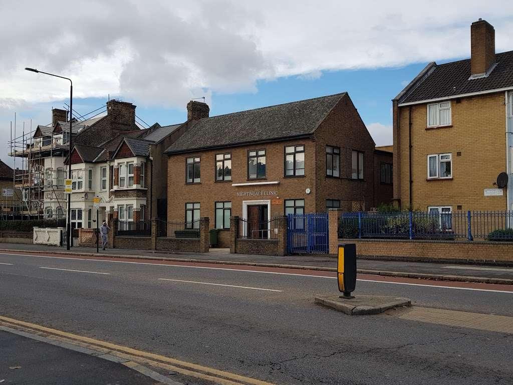 The Nightingale Clinic - dentist  | Photo 4 of 4 | Address: 679 Barking Rd, London E13 9EU, UK | Phone: 020 8548 1288