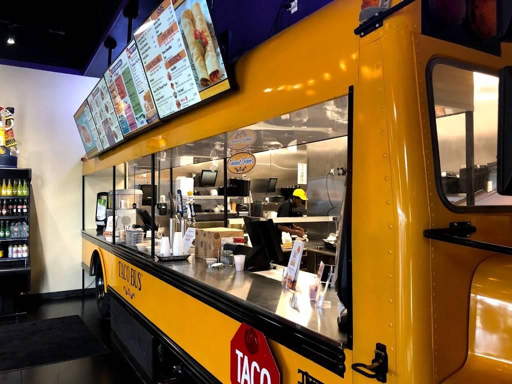Taco Bus - restaurant    Photo 3 of 10   Address: 7218 E Hillsborough Ave, Tampa, FL 33610, USA   Phone: (813) 302-9992