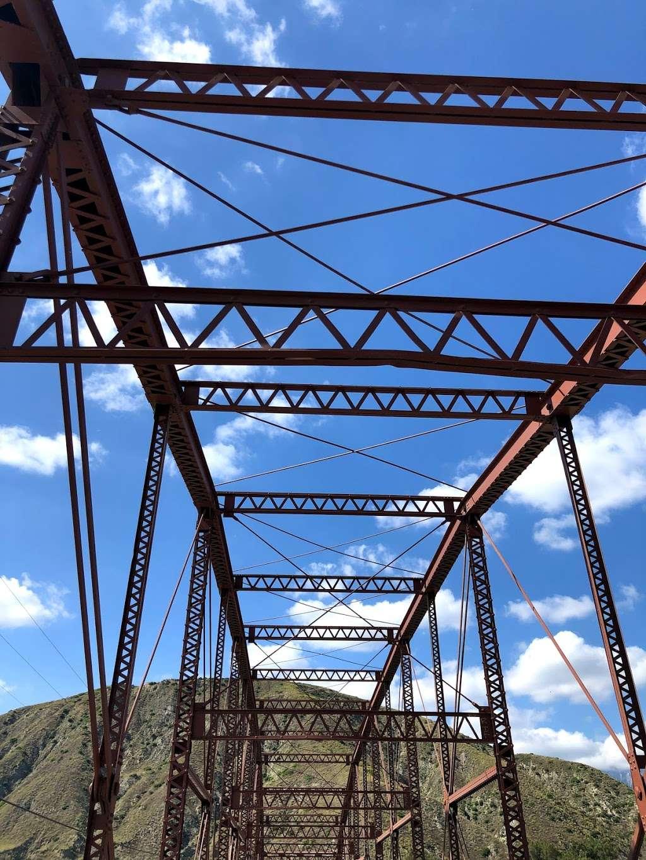 Greenspot Road Bridge - museum  | Photo 6 of 10 | Address: Highland, CA 92346, USA