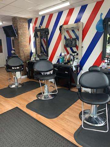 Clippers II Barber Shop - hair care    Photo 2 of 5   Address: 498 Branch Ave, Providence, RI 02904, USA   Phone: (603) 417-0386