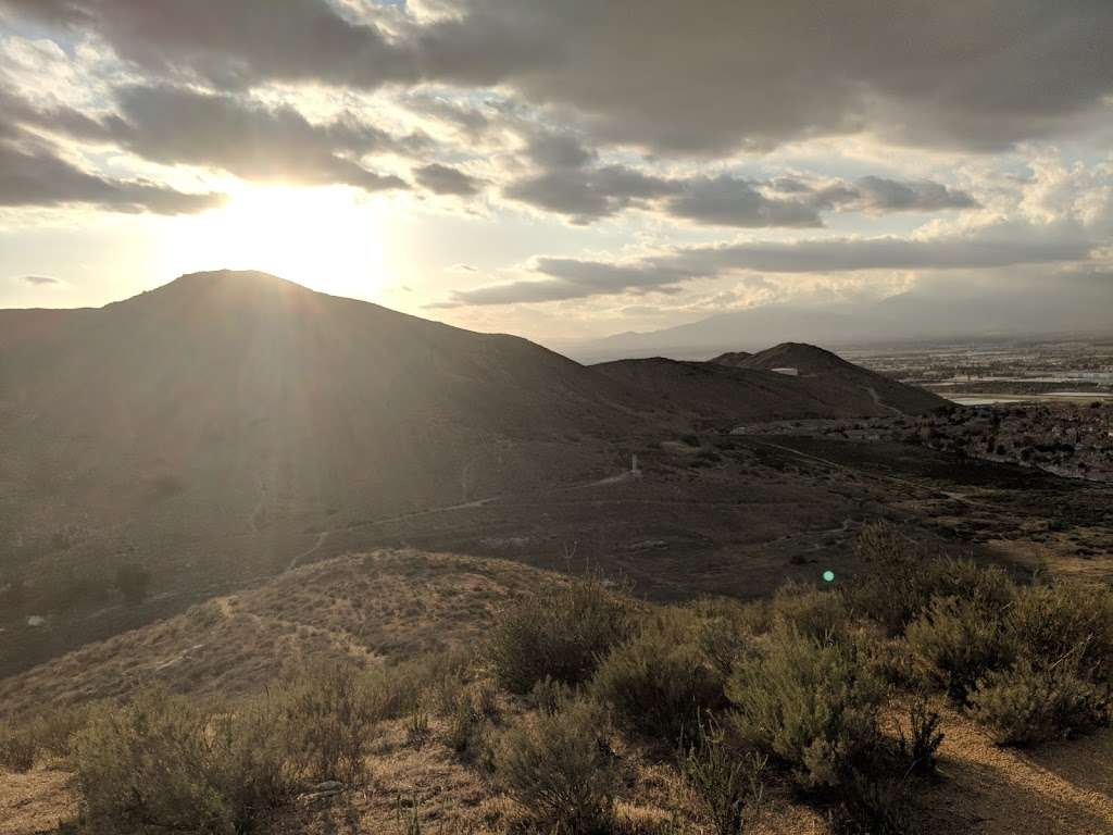 Jurupa Hills Backcountry Trail - park  | Photo 6 of 10 | Address: Unnamed Road, Fontana, CA 92337, USA