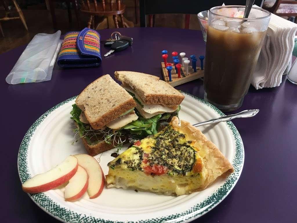 ReConnect Café - cafe    Photo 6 of 10   Address: 221 Main St, Delta, PA 17314, USA   Phone: (717) 456-6185