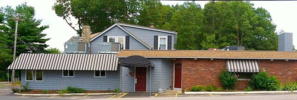 Greenville Inn - restaurant  | Photo 1 of 10 | Address: 36 Smith Ave, Greenville, RI 02828, USA | Phone: (401) 949-4020